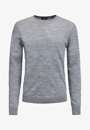 Jumper - blended light grey
