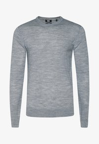 WE Fashion - Trui - light grey - 3