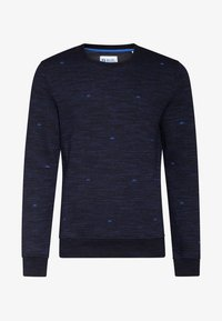 WE Fashion - Collegepaita - Navy blue - 3
