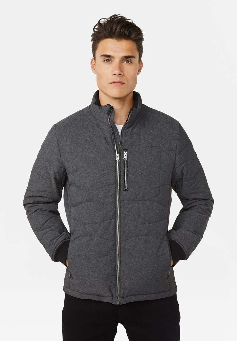 WE Fashion - Übergangsjacke - blended dark grey