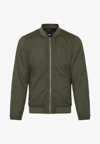WE Fashion - WE FASHION HEREN LICHTGEWICHT BOMBERJACK - Bomberjacks - army green - 4