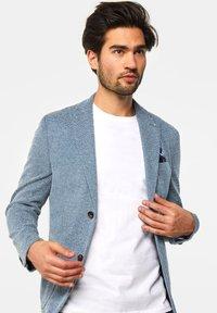WE Fashion - Blazer - blue - 3