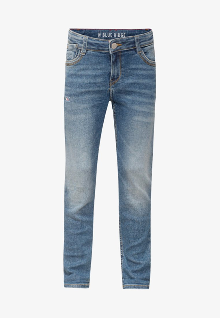 WE Fashion - RELAXED FIT - Jeans Relaxed Fit - dark blue
