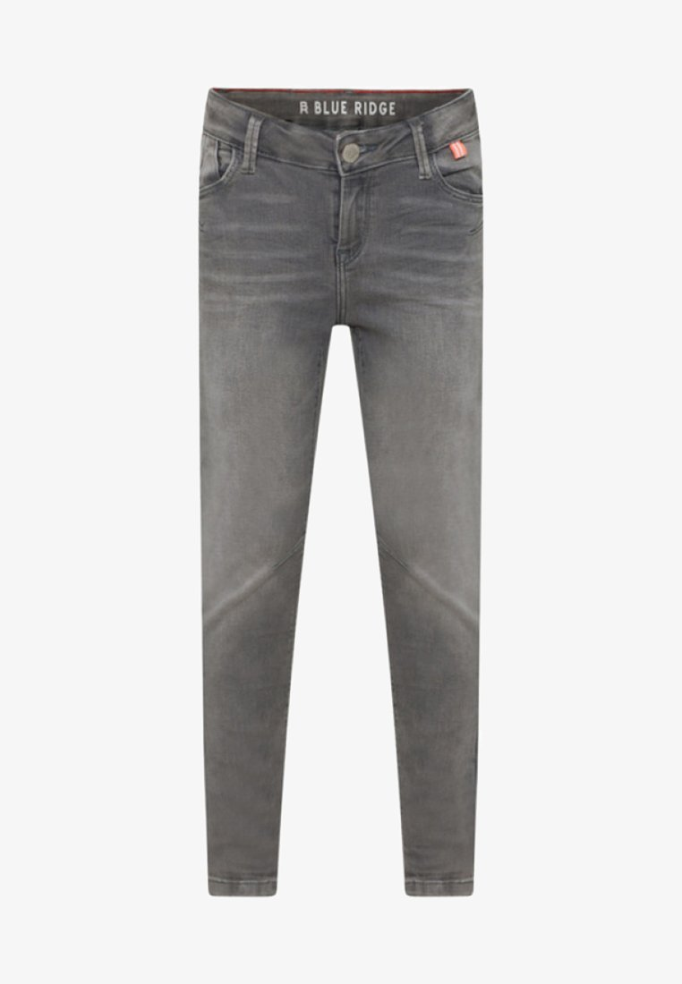 WE Fashion - Jeans Straight Leg - light grey