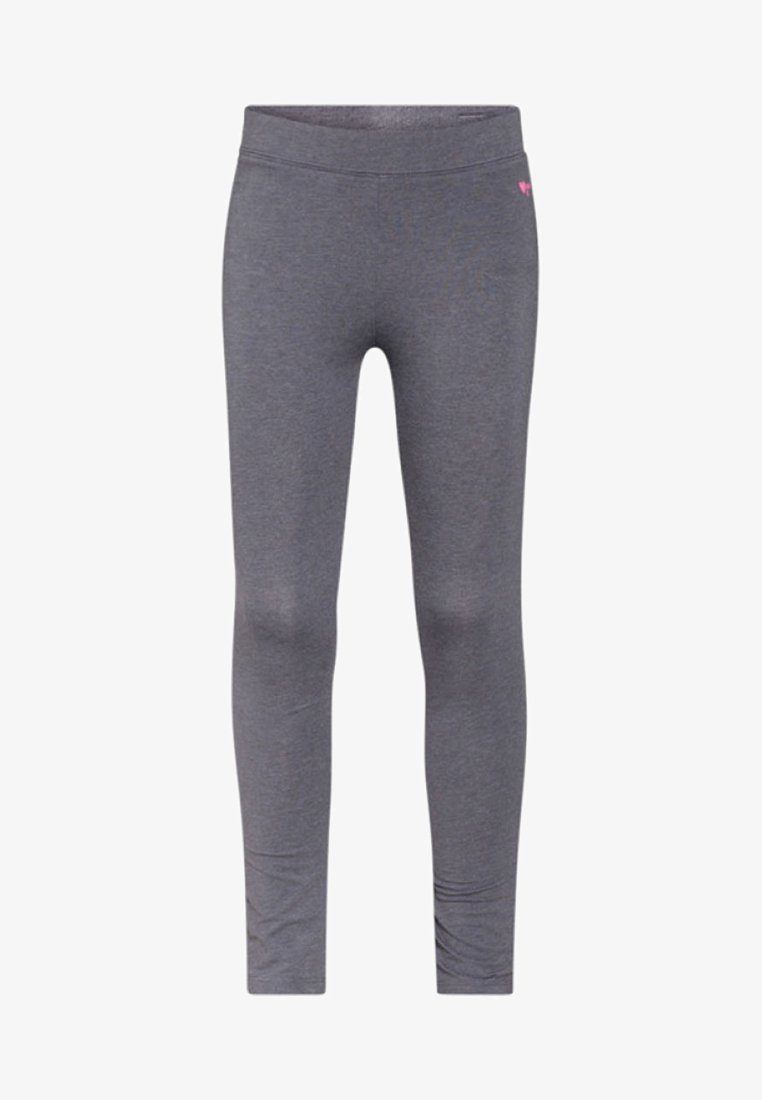 WE Fashion - MEISJES  - Legging - dark grey