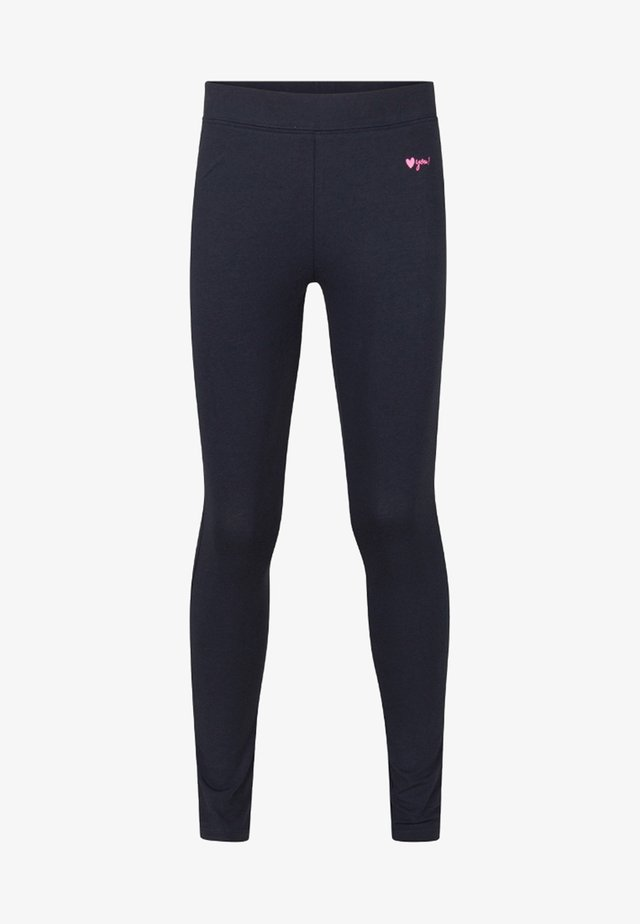 MEISJES  - Leggings - dark blue