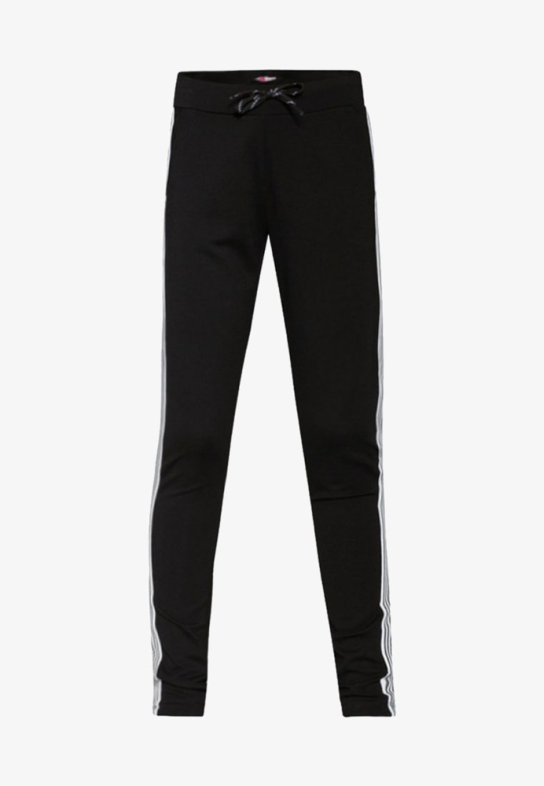 WE Fashion - Trainingsbroek - black