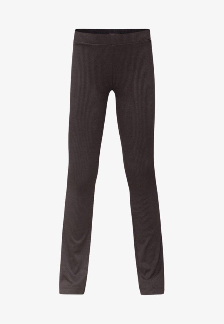 WE Fashion - REGULAR FIT - Legging - black