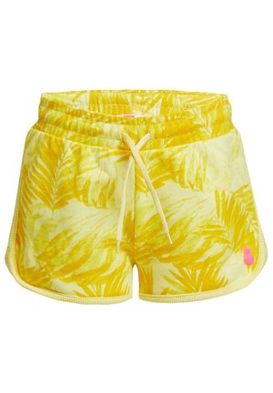 DESSIN - Short - yellow