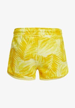 DESSIN - Shortsit - yellow