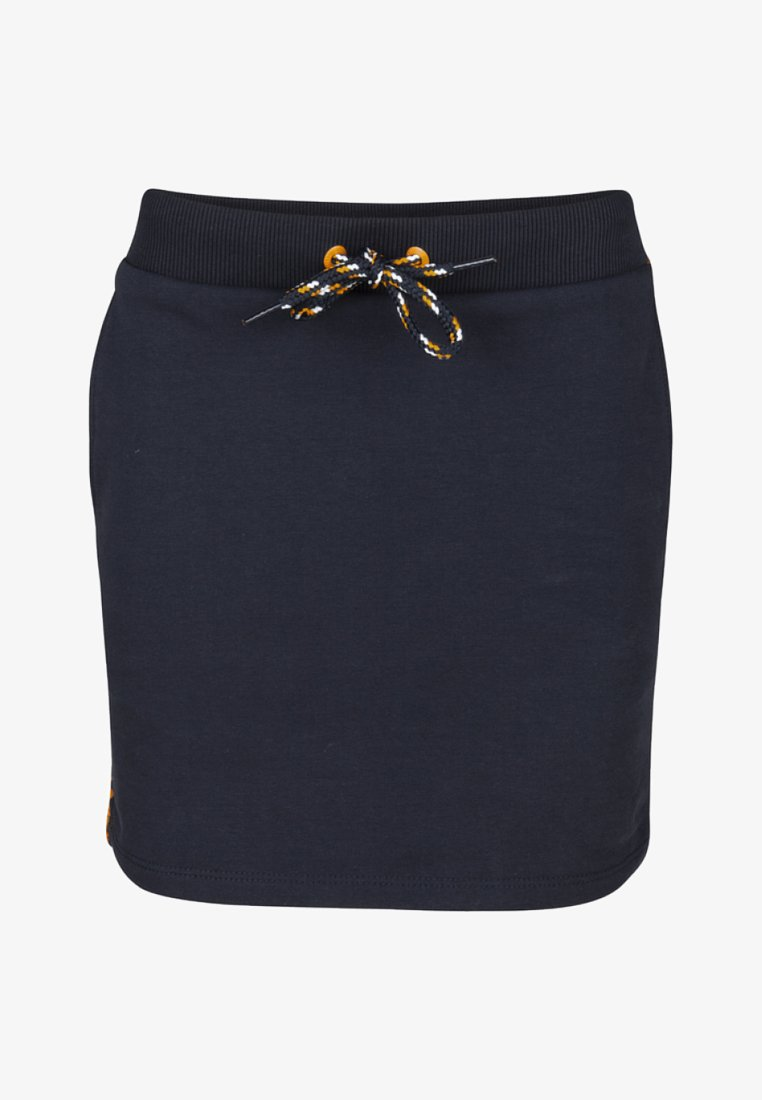 WE Fashion - Minijupe - dark blue