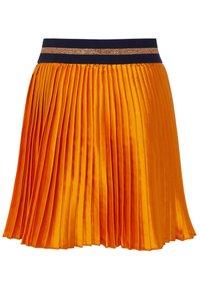 WE Fashion - A-line skirt - orange - 1