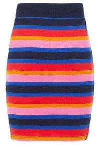 WE Fashion - Pencil skirt - multi-coloured - 1