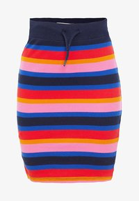 WE Fashion - Pencil skirt - multi-coloured - 0