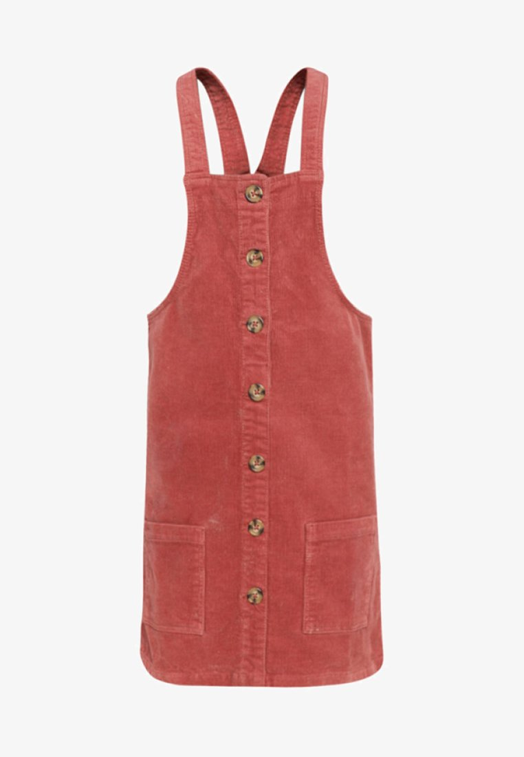 WE Fashion - Day dress - old rose
