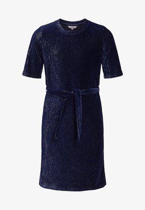 Robe d'été - navy blue