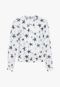 WE Fashion - MEISJES - Blouse - off-white - 0