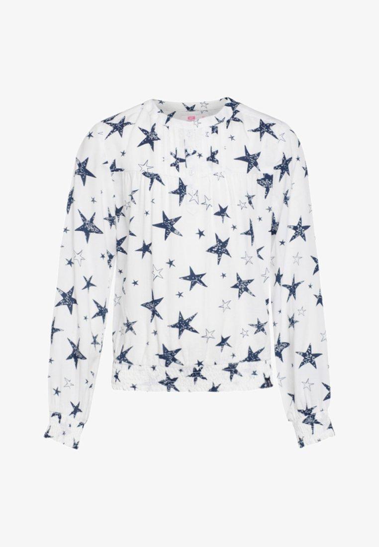 WE Fashion - MEISJES - Blouse - off-white