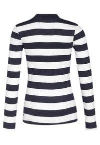 WE Fashion - T-shirt à manches longues - dark blue - 1
