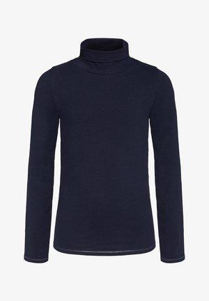 T-shirt à manches longues - navy blue