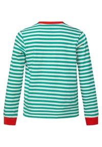 WE Fashion - Longsleeve - green - 1