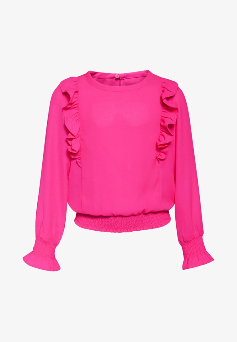 WE Fashion - Bluse - pink