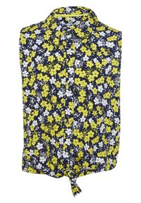WE Fashion - Bluse - bright yellow - 1