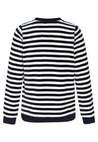 WE Fashion - Sweatshirt - dark blue - 1