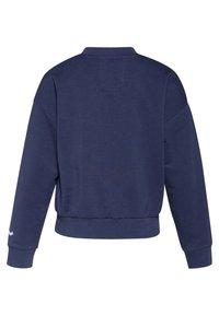 WE Fashion - Collegepaita - dark blue - 1