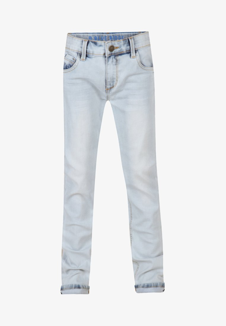 WE Fashion - Jeans Slim Fit - light blue