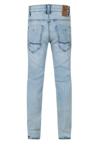 WE Fashion - Slim fit jeans - blue - 1