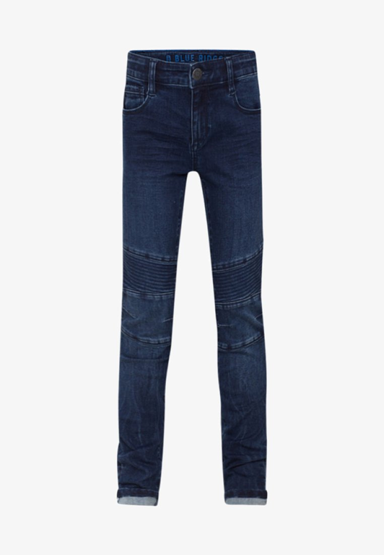 WE Fashion - Jeans Skinny Fit - dark blue