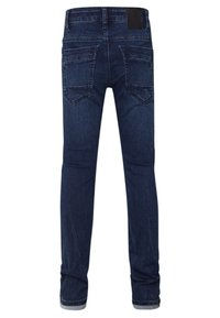 WE Fashion - Jeans Skinny Fit - dark blue - 1