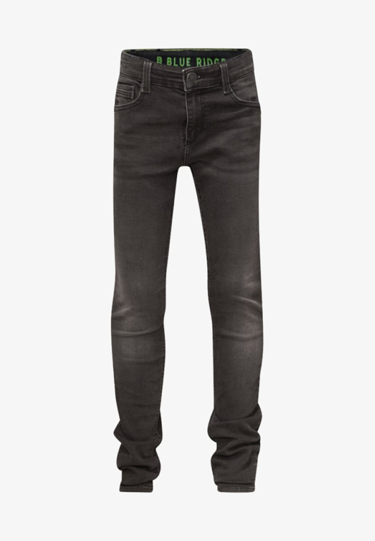 WE Fashion - Jeans Skinny - black