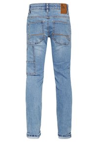 WE Fashion - Jeans slim fit - blue - 1