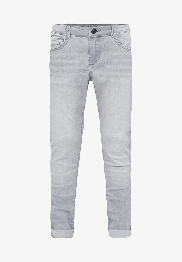 Jeans Skinny - light gray