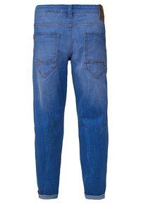 WE Fashion - JONGENS - Straight leg jeans - blue - 1