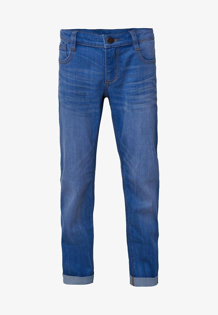 WE Fashion - JONGENS - Straight leg jeans - blue