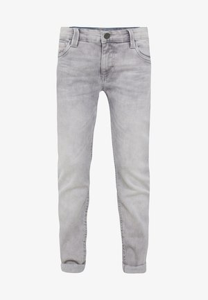 Vaqueros slim fit - light grey