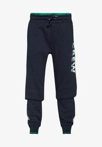 WE Fashion - Trainingsbroek - navy blue - 1