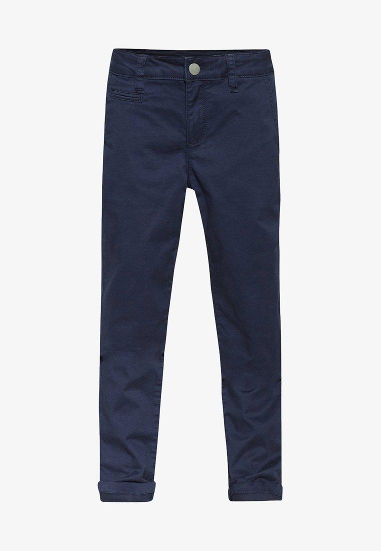 WE Fashion - Chino - navy blue