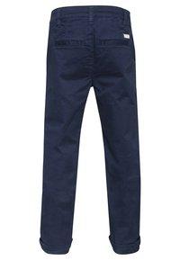 WE Fashion - Chino - navy blue - 1