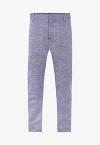 WE Fashion - Chino - blue - 0