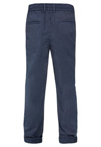 WE Fashion - Trousers - blue - 1