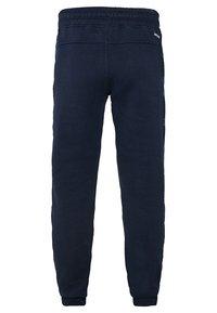 WE Fashion - Pantalones deportivos - dark blue - 1