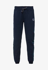 WE Fashion - Pantalones deportivos - dark blue - 0