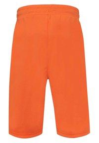 WE Fashion - Shorts - bright orange - 1