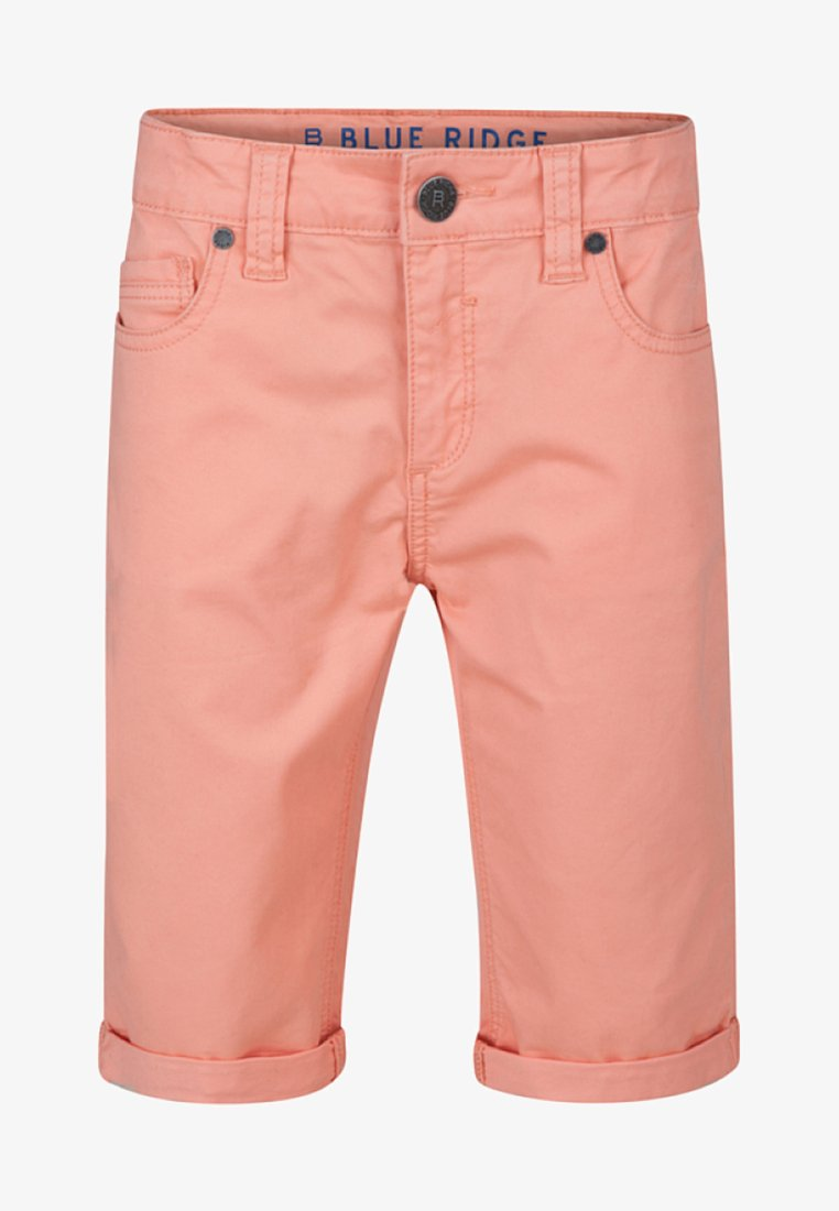 WE Fashion - Shorts - orange