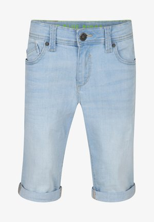 Shorts vaqueros - light blue