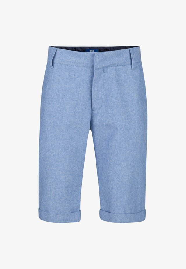 Shortsit - light blue